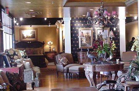 Angela Neel Fine Interiors