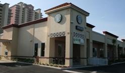 Blue Heron Commercial Center