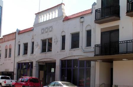120 N. Orange Avenue Before Renovation and Updates