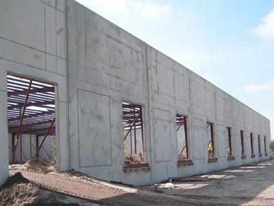 Building #2 at the Ocoee Business Park