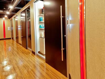 i-Studio Hallway