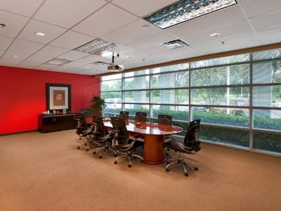LensAR Conference Room