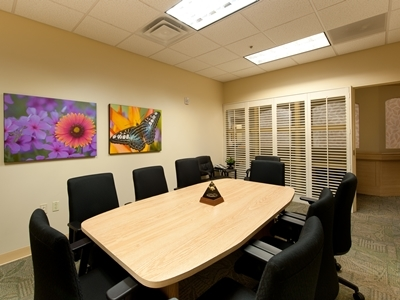 Meeting Room at Village on the Green