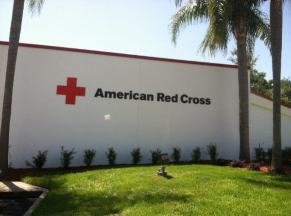 American Red Cross Headquarters