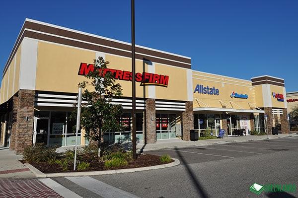 Nona Park Retail in Lake Nona, FL