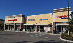 Nona Park Retail Center Lake Nona, FL