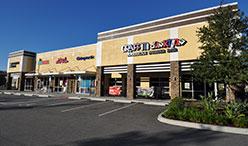 Nona Park Retail Lake Nona, FL