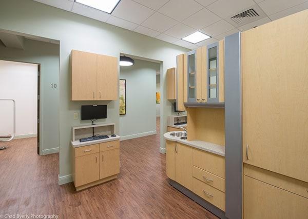 Interior Image at Sage Dental in Oviedo, FL
