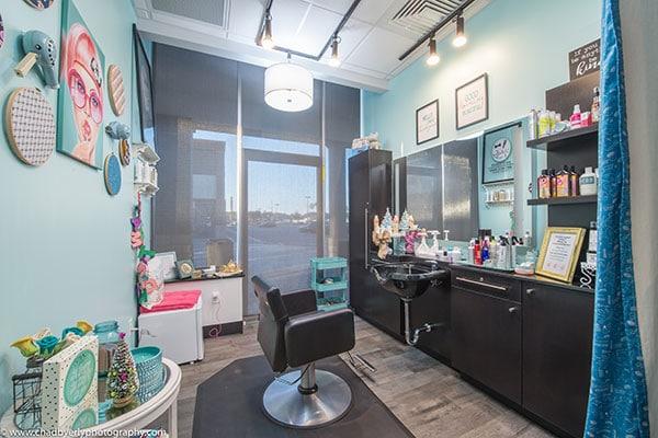 i-Studio Salon Suite in Winter Garden, FL