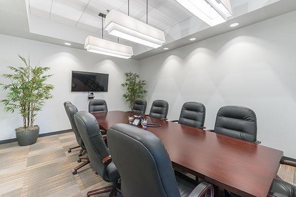 Sunrise Bank Conference Room