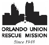 Orlando Rescue Mission Logo