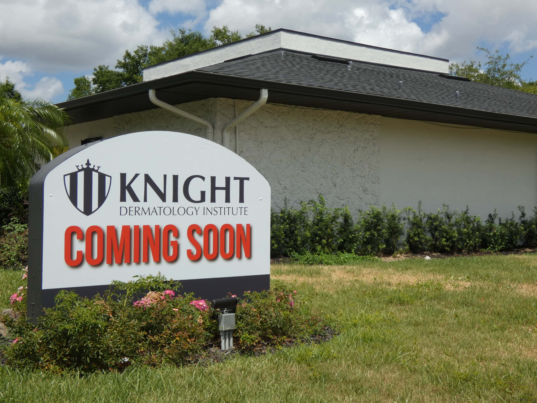 Knight Dermatology Lee Road
