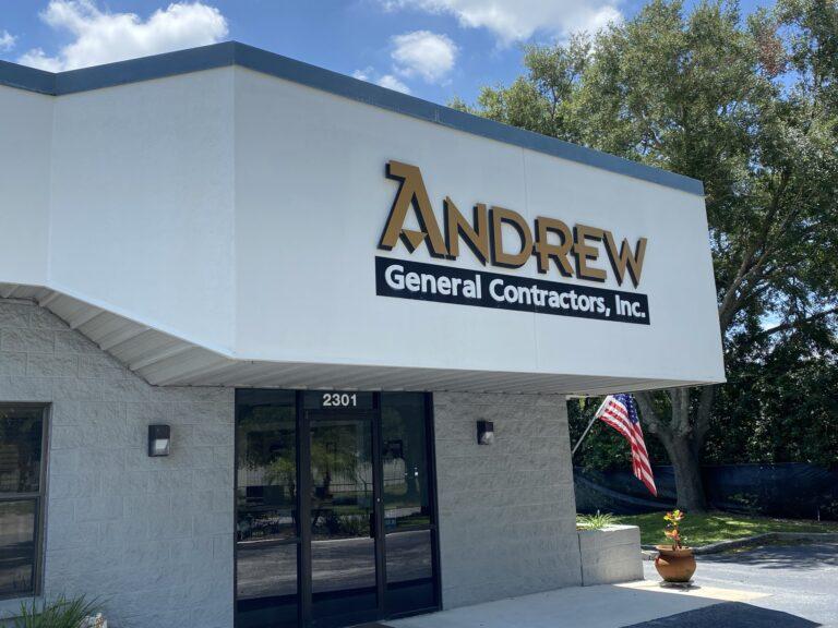 AGC Makes List of Central Florida's Largest Construction Companies/General Contractors