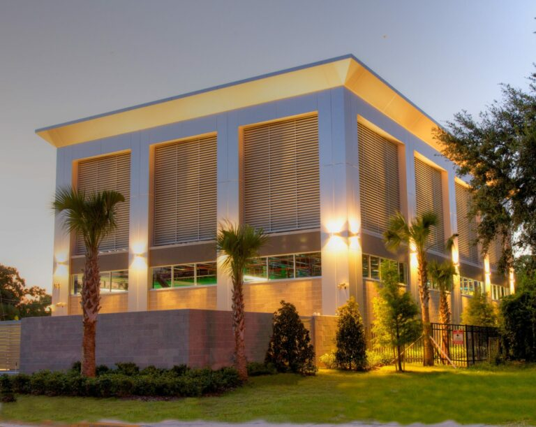 Building Central Florida — OUC Events Center Chiller Plant, Cool!