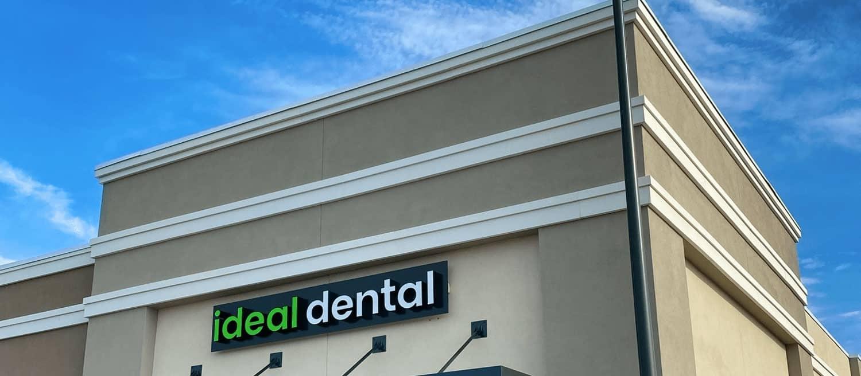 IDeal Dental Exterior