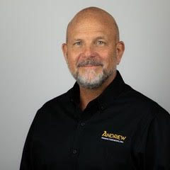 Todd Andrew, President and Founder of Andrew General Contractors